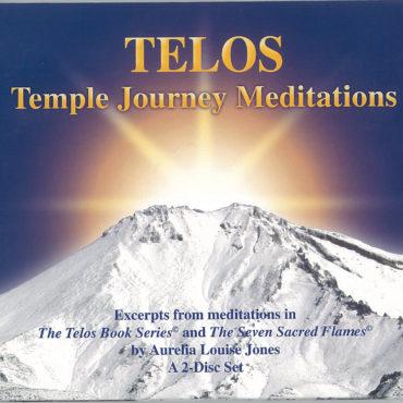 Cd de méditation de Télos