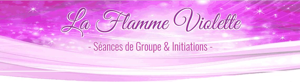 Newsletter de la Flamme Violette